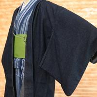 ついに登場!<br>女性のためのデニム羽織イメージ